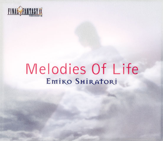 Melodies of Life 白鳥英美子